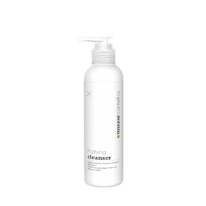 Purifying Cleanser 200ml Toskani