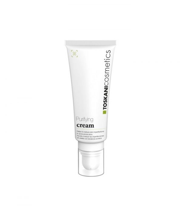 Purifying Cream 50ml Toskani