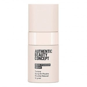 Nude Powder Spray - 12 g Authentic Beauty Concept